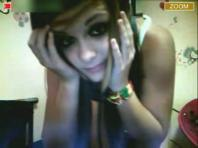 Stickam anonymous teen 005