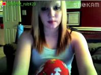 Stickam slipknot_rulz420