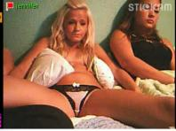 Stickam jennifer