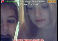 Stickam lesbians sex brittxcoreee