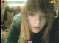 Stickam girl maddi