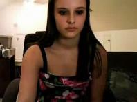 Webcam naked Leah