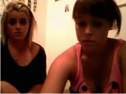 Two fatty lesbians on omegle