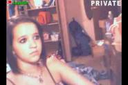 Old stickam captures with girl Kala masturbates